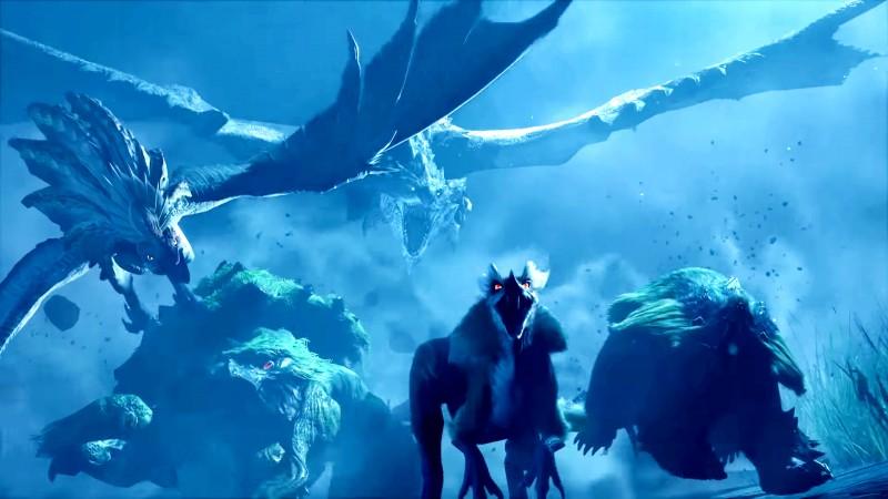 Monster Hunter Rise Evaluation – Runt Of The Litter
