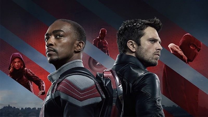 Photo of Funko Adds More Figures Based On The Falcon And The Winter Soldier [UPDATE]