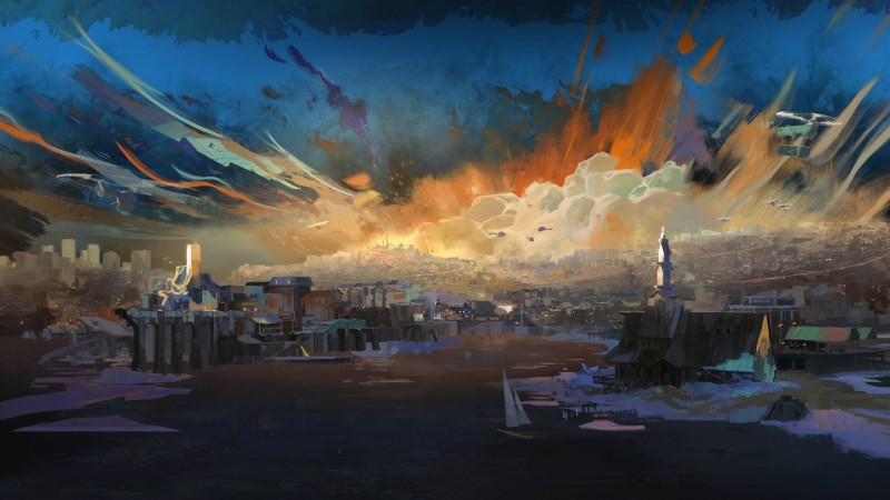 Disco Elysium: The Final Cut Coming To Xbox Consoles Next Month