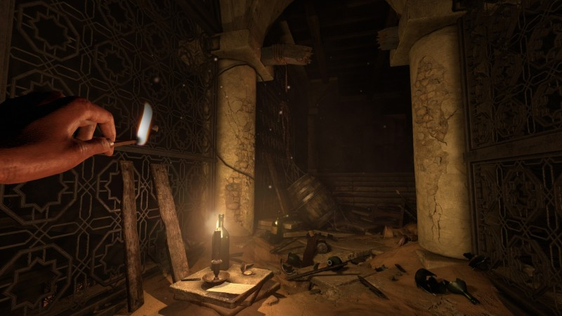 Photo of Amnesia: Rebirth Adds Less Spooky Adventure Mode And PS5 Upgrade [UPDATE]