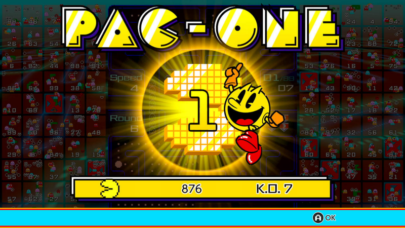 Pac-Man 99 Assessment – A Nice Sport To Play Whereas Doing One thing Else