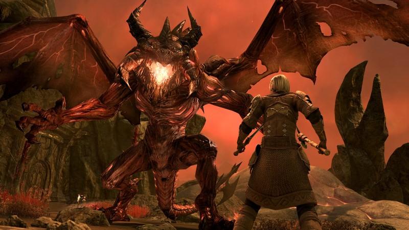 Elder Scrolls Online Blackwood Preview – Companions, Adventure, And A Return To Oblivion