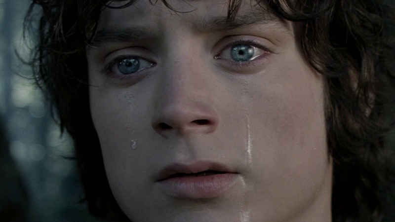 Amazon's Lord Of The Rings MMO Canceled