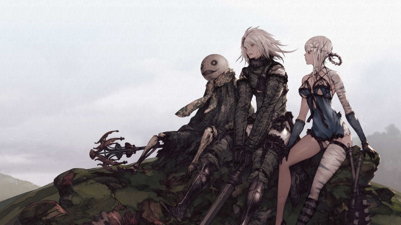 Nier Replicant ver. 1.22474487139 Review – New Blood, Old Veins