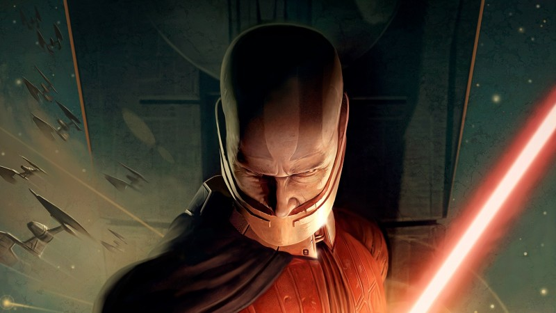 Star Wars: Knights Of The Old Republic Remake Reportedly In The Works From Aspyr