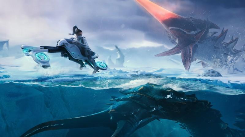 Subnautica: Beneath Zero Overview – Thrilling New Depths