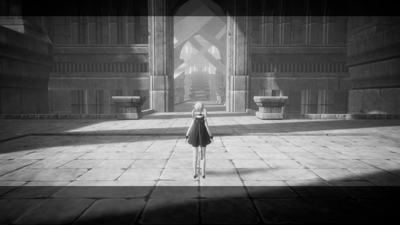 Nier Reincarnation Pre-Registration Starts Today In Select Regions