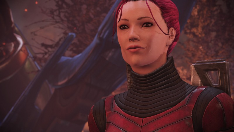 Mass Impact Legendary Version Evaluate – A Nice Approach To Honor Commander Shepard's Legacy