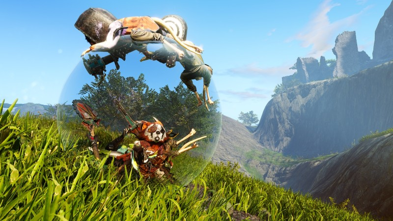 Biomutant Evaluate – The Quick Department Of The Evolutionary Tree