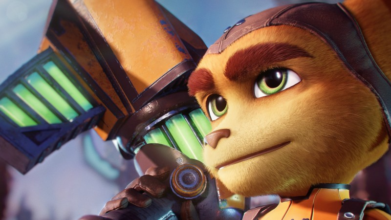 Ratchet & Clank: Rift Aside Assessment – Dazzling Dimensional Duality