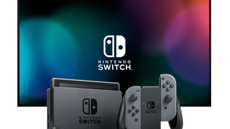 Nintendo President Comments On New Switch Hardware