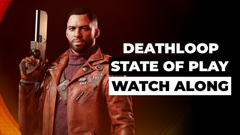 Deathloop Sony State Of Play Watch Along With Game Informer