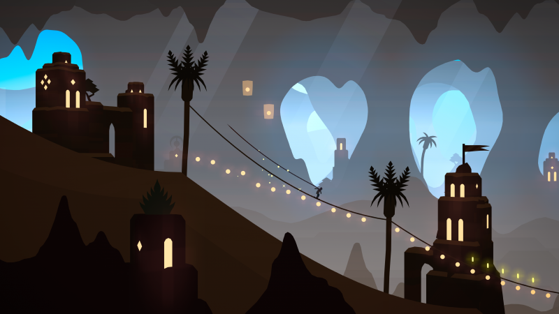 Alto's Odyssey Gets First Major Expansion Next Week