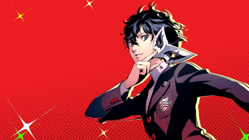 Legendary Persona Composer Resigns, Will Develop Indies Instead