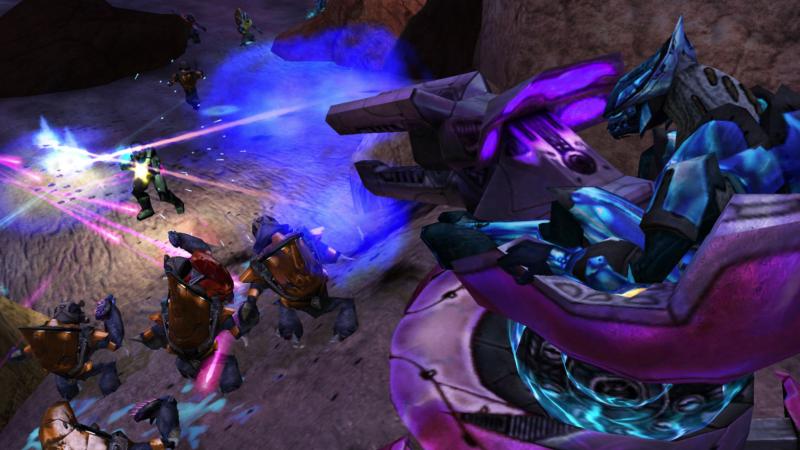Halo Co-Creator Shares Original Halo Weapon Prototypes, Including A Microwave Gun