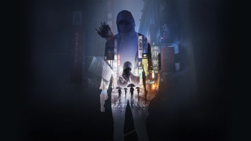 Ghostwire: Tokyo Delayed To 2022