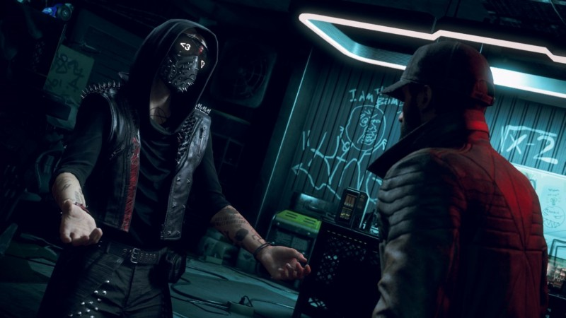 Watch Dogs Legion: Bloodline Review – The Glorious Return Of Aiden Pearce And Wrench