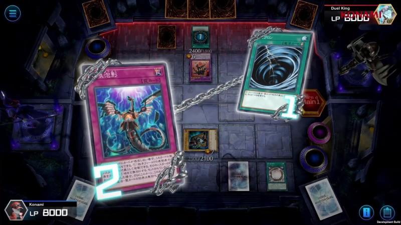Yu-Gi-Oh! Master Duel Revealed Alongside Yu-Gi-Oh! Rush Duel Saikyou Battle Royale And A New Mobile Game