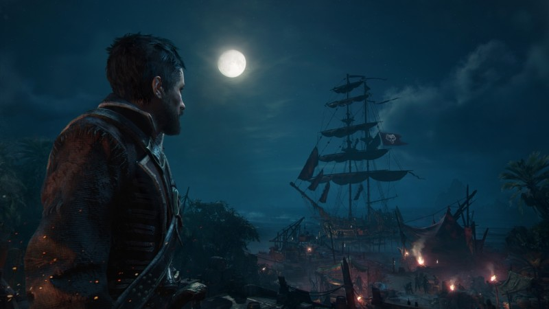 Ubisoft's Skull & Bones Is Now In Alpha, But The Road To Get There Has Reportedly Been Anything But Easy