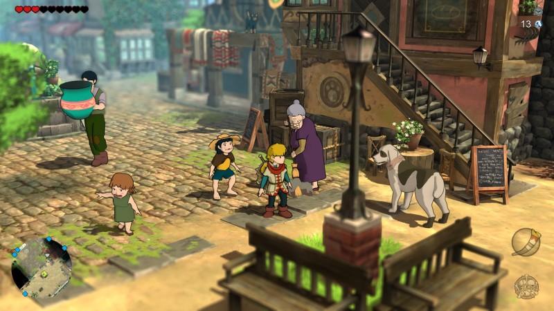 Studio Ghibli Inspired Baldo: The Guardian Owls Gets August Release Date