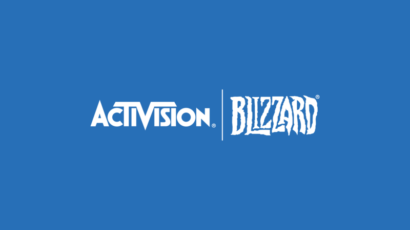 """Activision Blizzard Employees Stage A Walkout Following """"Abhorrent"""" Response To Harassment Lawsuit"""