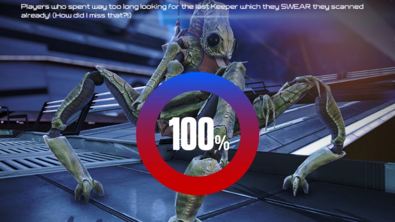 Most Popular Choices In Mass Effect Legendary Edition Revealed, Last Chance For Mass Effect Freebies