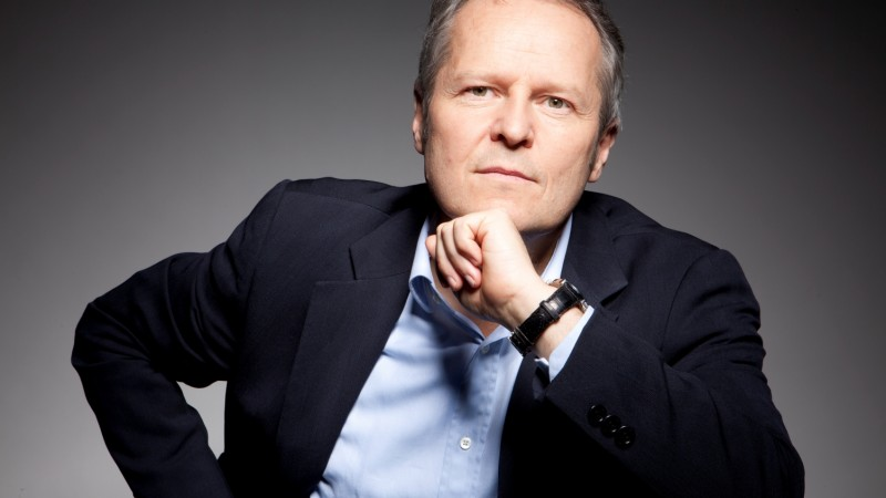 """Ubisoft Employees Say CEO Yves Guillemot """"Sidelined"""" Demands In Activision Blizzard Open Letter"""