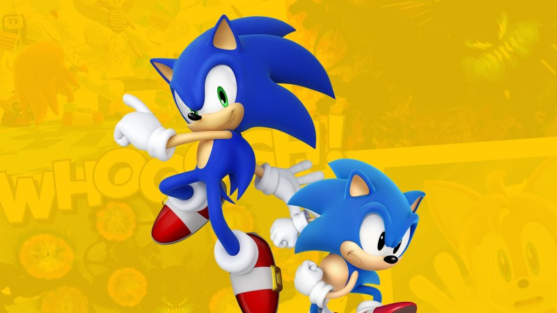 Sonic Team Looks Back At The Blue Blur's First 30 Years