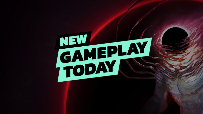 Grime – New Gameplay Today