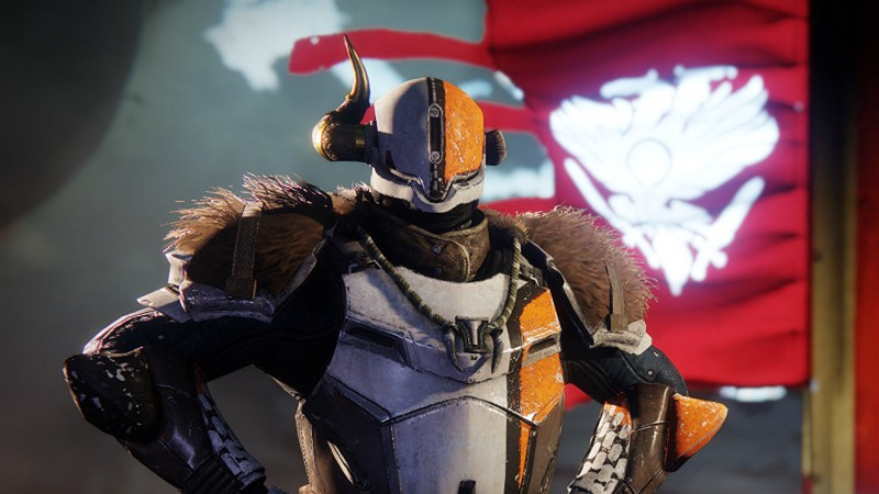 Halo Voice Man Jeff Steitzer Performs Destiny 2 Voice Lines As Shaxx And Lord Salad Fingers (Saladin)