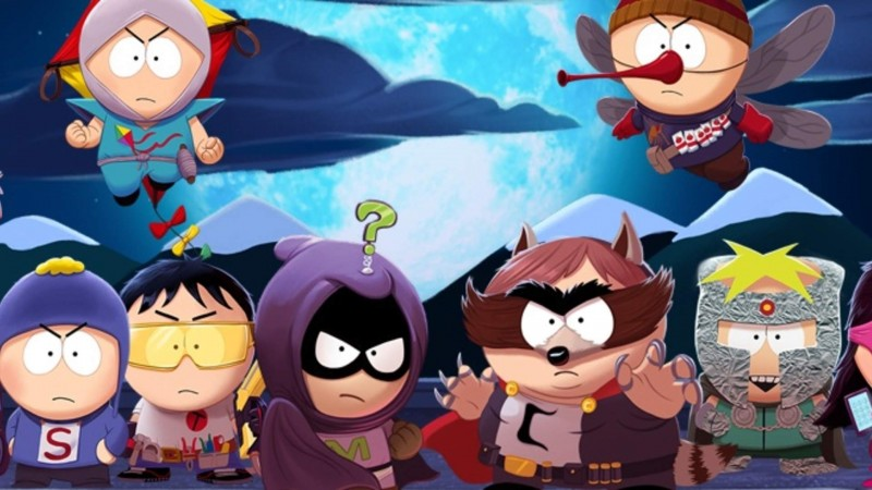 A New South Park Game Is In The Works Alongside 'Several Spinoff Movies'