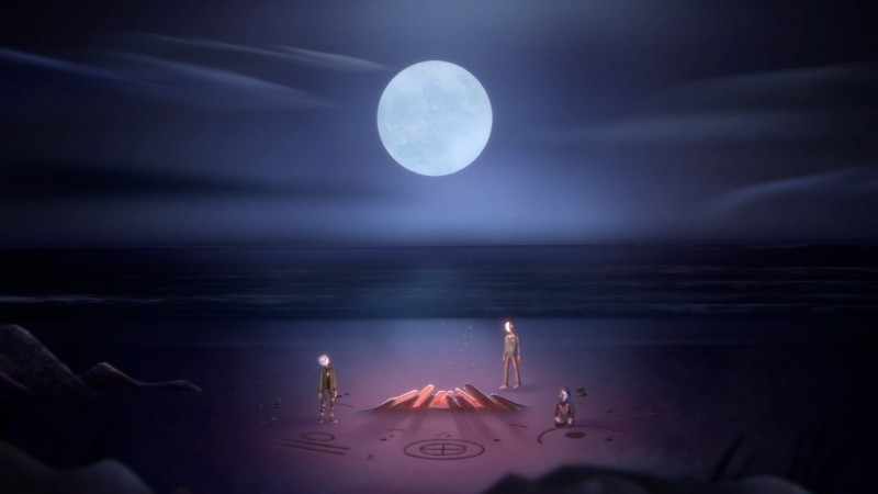 Oxenfree 2 Gets PlayStation Launch Announcement