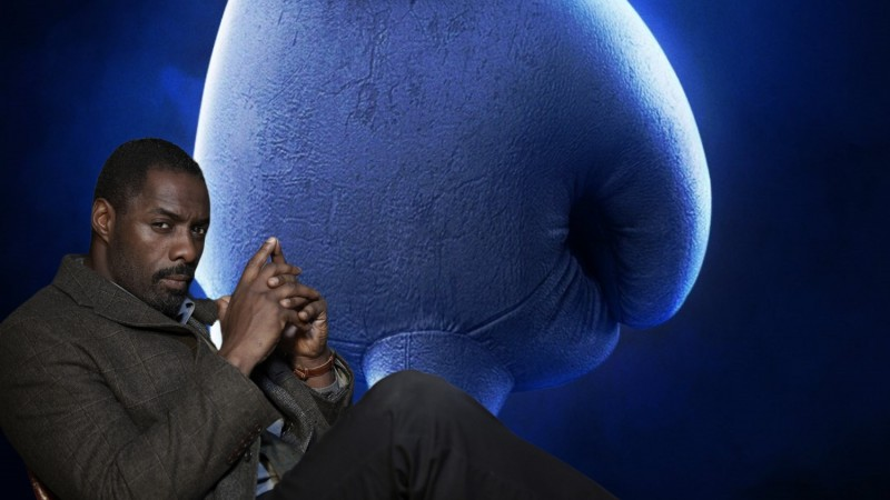 Sonic The Hedgehog 2 Casts Idris Elba As Knuckles And The Internet's Reaction Is Everything