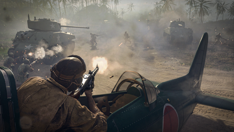 numanumatrail the pacific vg 2021 Call of Duty: Vanguard Details Unveiled