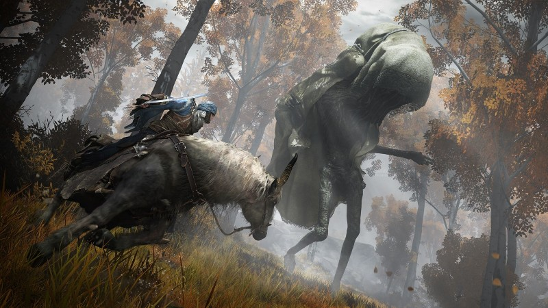 Elden Ring Delayed To February, Closed Network Test Announced For November