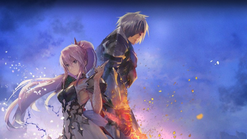 Tales Of Arise Review – A Work Of Astral Art