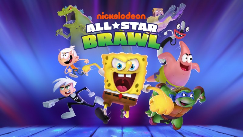 Nickelodeon All-Star Brawl Q&A With Ludocity CEO Joel Nyström