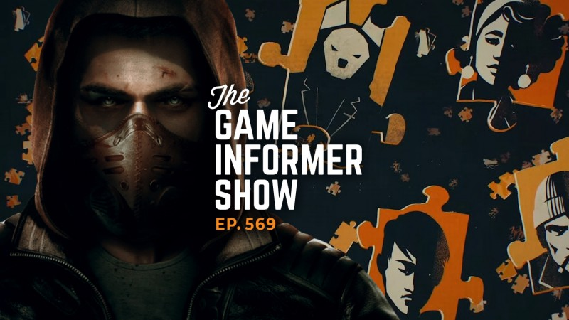 Why Deathloop Is A Game Of The Year Contender – GI Show (Feat. James Willems)