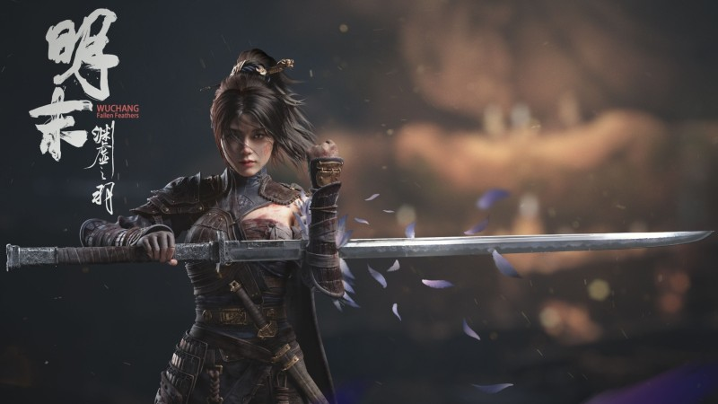 Watch 18 Minutes Of Gameplay Of The Souls-Inspired Wuchang: Fallen Feathers