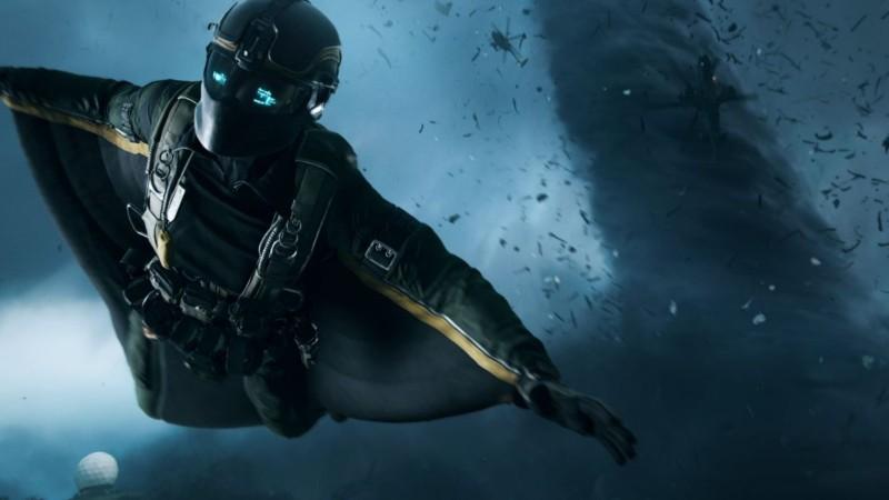 Battlefield 2042 Early Access Begins November 12, Open Beta Launch Still Undetermined