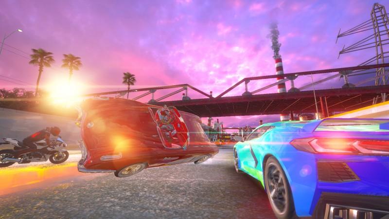 Cruis'n Blast Is An Unapologetic, Enjoyable Arcade Racing Throwback