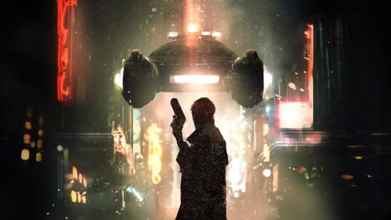 Blade Runner Tabletop RPG Announced For 2022