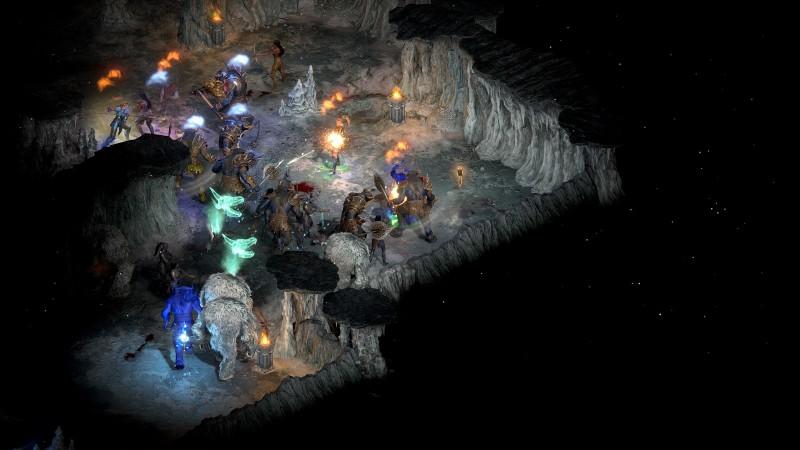 Diablo II: Resurrected Review - Memories Made Real
