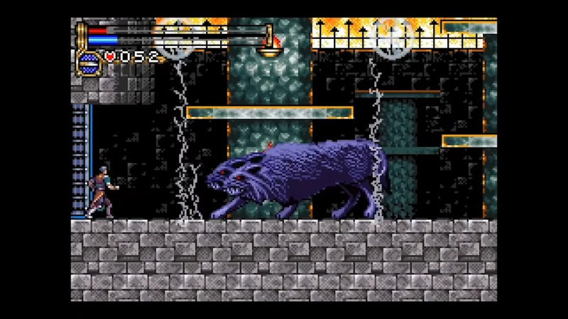 Castlevania: Advance Collection Gets Surprise Launch Today