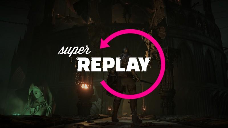 Super Replay - Demon's Souls Episode Seven