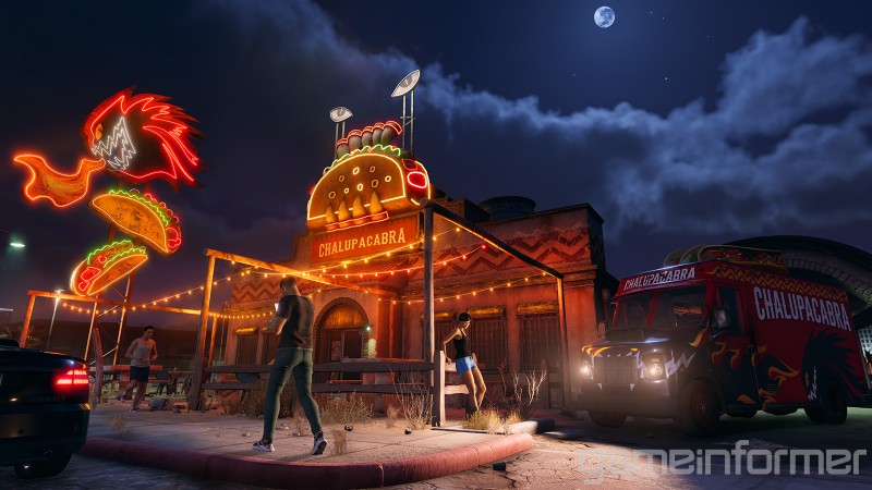 How To Build An Empire With Saints Row's Criminal Ventures