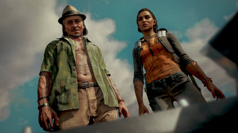 Far Cry 6 Emails Taunt Players For Not Beating The Game