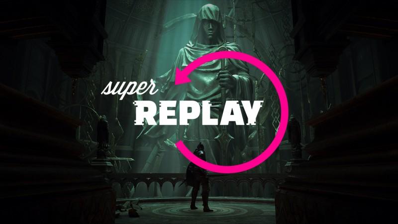Super Replay – Bagian Kesembilan Jiwa Setan