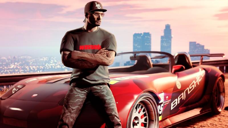 Rockstar Games menambahkan alat khusus ke GTA Online untuk menandai peringatan 20 tahun Grand Theft Auto 3