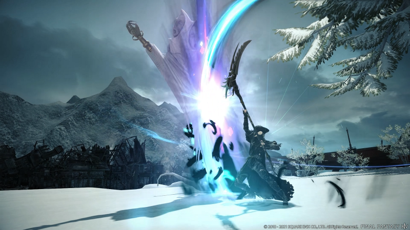 We Played Final Fantasy XIV: Endwalker And It's Awesome